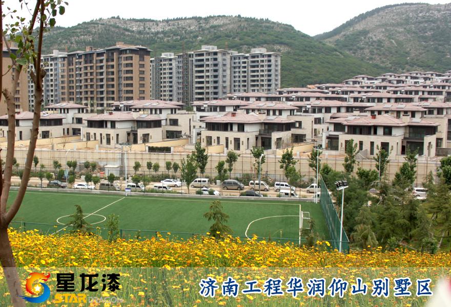 華潤·仰山